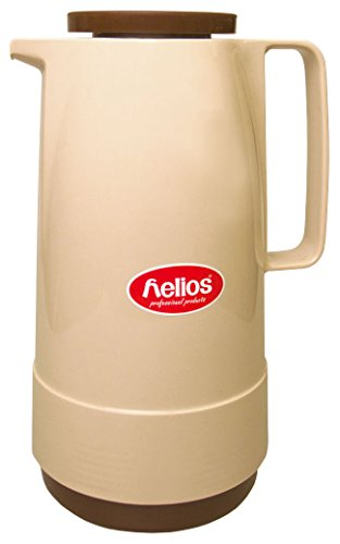 RoomClip商品情報 - helios[ヘリオス] 卓上魔法瓶 スタンダード 1.0L 368544