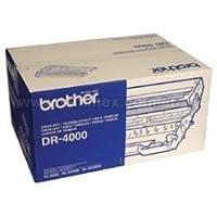 BROTHER DR4000 HL6050 DRUM UNIT BLACK