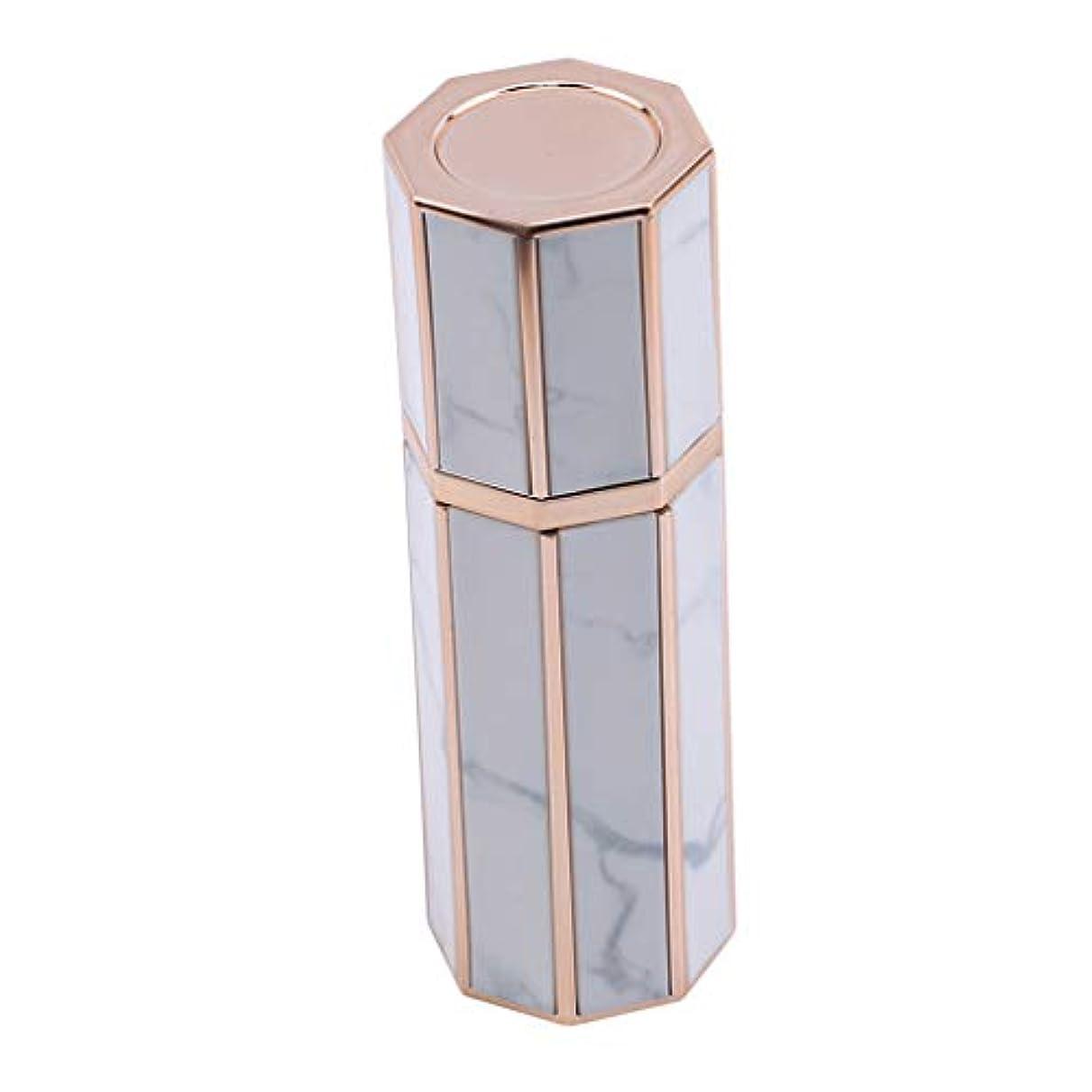 きらめき透過性オプションWEILYDF 口紅容器 リップスティックコンテナ 空チューブ 口紅チューブ 詰め替え 容器 化粧品 容器 DIY用
