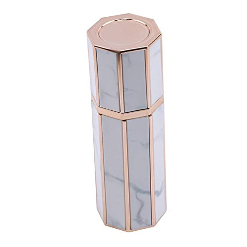 私たちのもの柱針WEILYDF 口紅容器 リップスティックコンテナ 空チューブ 口紅チューブ 詰め替え 容器 化粧品 容器 DIY用