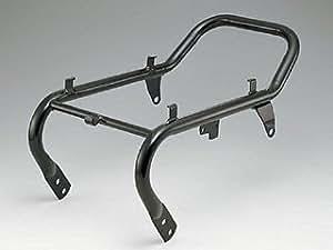 キジマ(Kijima) ローシートフレーム ズーマー ブラック 207-995