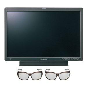 Panasonic BT-3DL2550 3D LCDビデオモニター 業務用