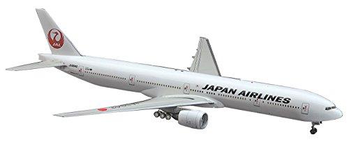 1/200 日本航空 B777-300 (新鶴丸)