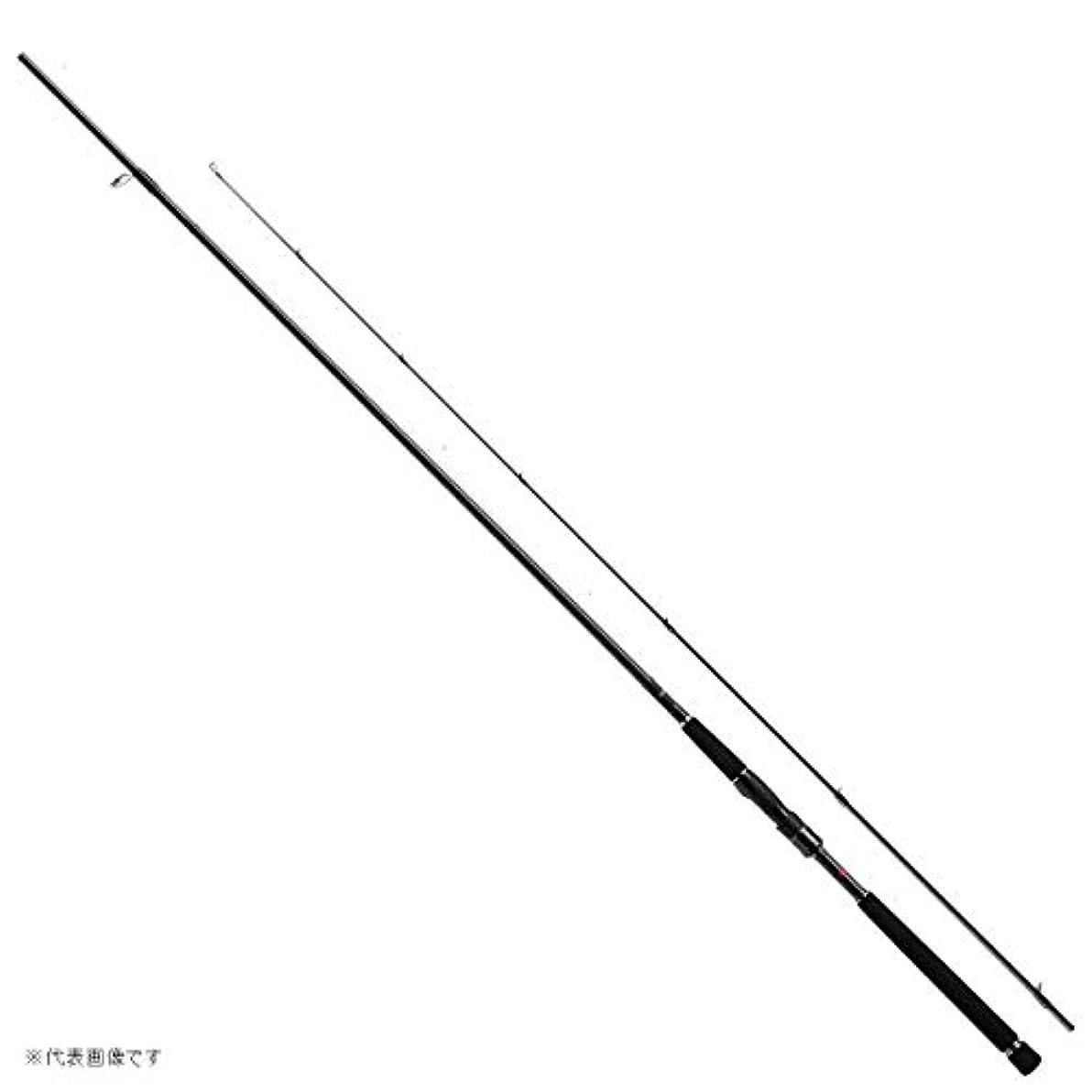 ボルトシャンパン日付ダイワ(DAIWA) ショアジギングロッド スピニング ラテオ FJ 103ML ショアジギング 釣り竿