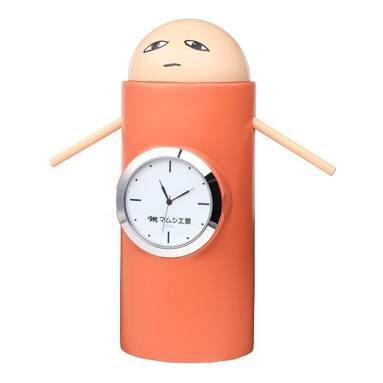 大銀魂展 限定 ジャスタウェイ 時計 銀魂 ジャスタウェイ時計