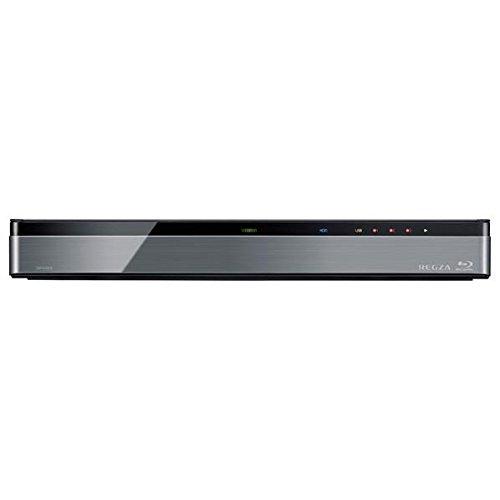 東芝 2TB HDD/3チューナー搭載 ブルーレイレコーダー(+7チャンネルまるごと録画可能) タイムシフトマシンTOSHIBA REGZA レグザブルーレイ DBR-M2008