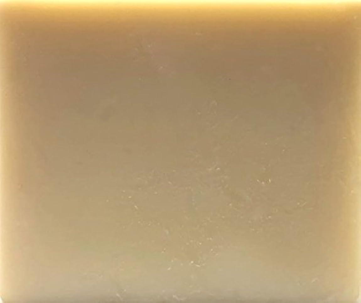 ドレインいつか村篠山石鹸 クロモジ 90g 自家製精油でコールドプロセス製法で作った手作り石けん