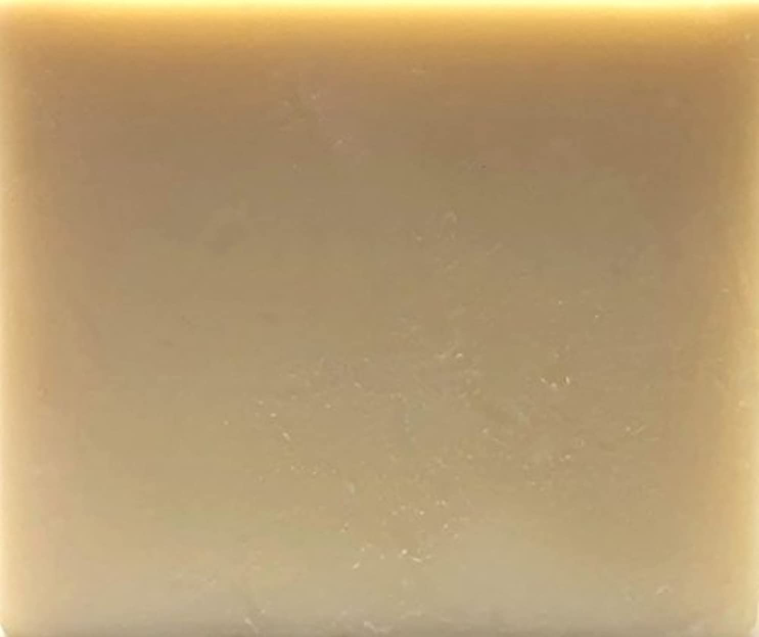 初期のチャームアダルト篠山石鹸 クロモジ 90g 自家製精油でコールドプロセス製法で作った手作り石けん