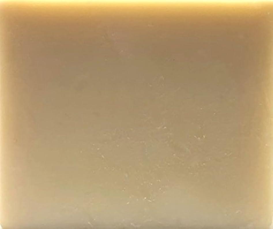 割れ目バース美容師篠山石鹸 クロモジ 90g 自家製精油でコールドプロセス製法で作った手作り石けん