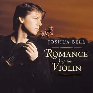 ロマンス・オブ・ザ・ヴァイオリン