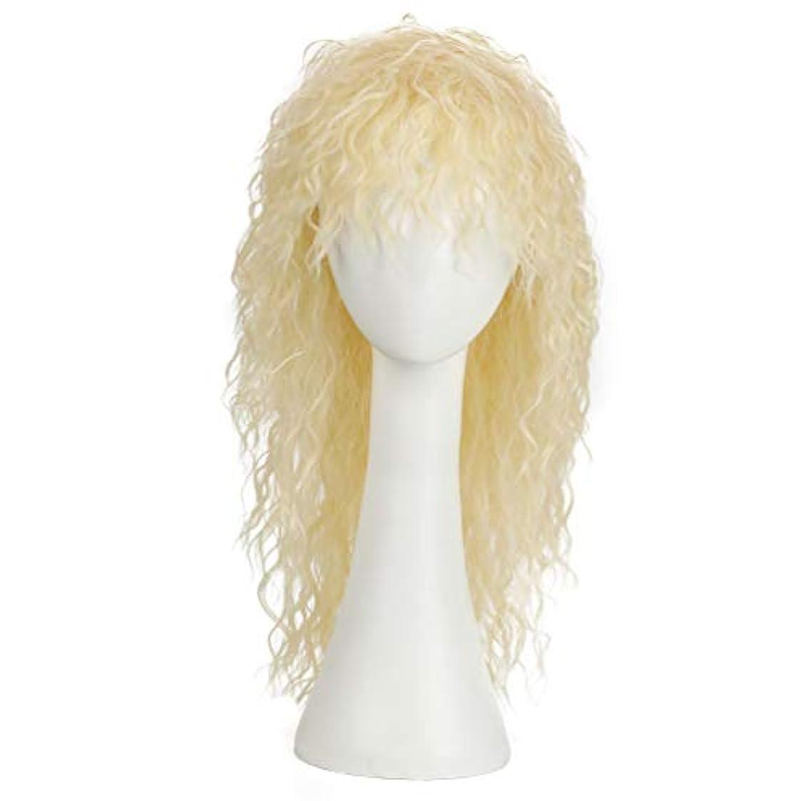 まだマチュピチュあいにくウィッグ女性150%密度ロングカールグルーレスベビーヘアフルヘッドウィッグ