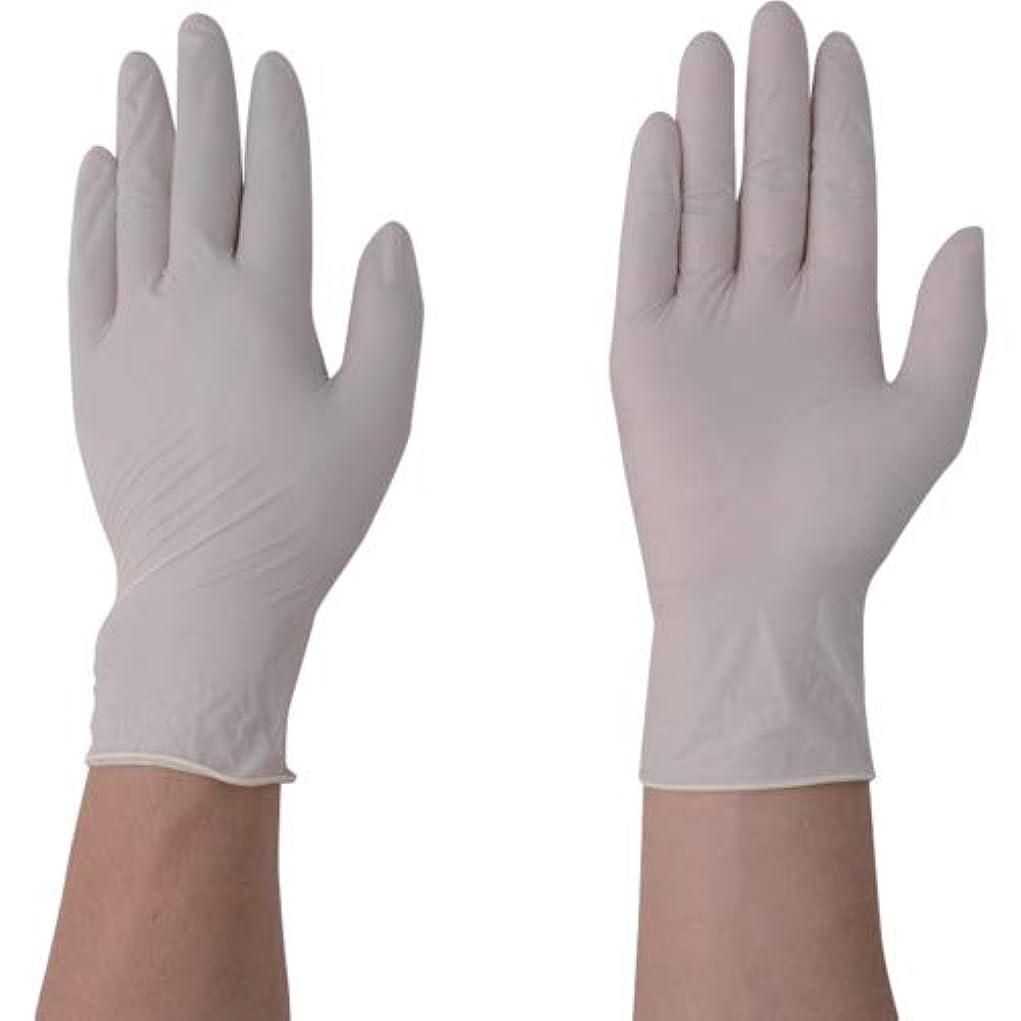 アズワン ナビロール手袋(エコノミータイプ?パウダー付) M /0-3595-02