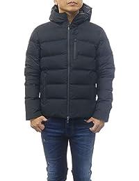 [HERNO(ヘルノ)] ダウンジャケット LAMINAR / PI093UL 11114 メンズ [並行輸入品]
