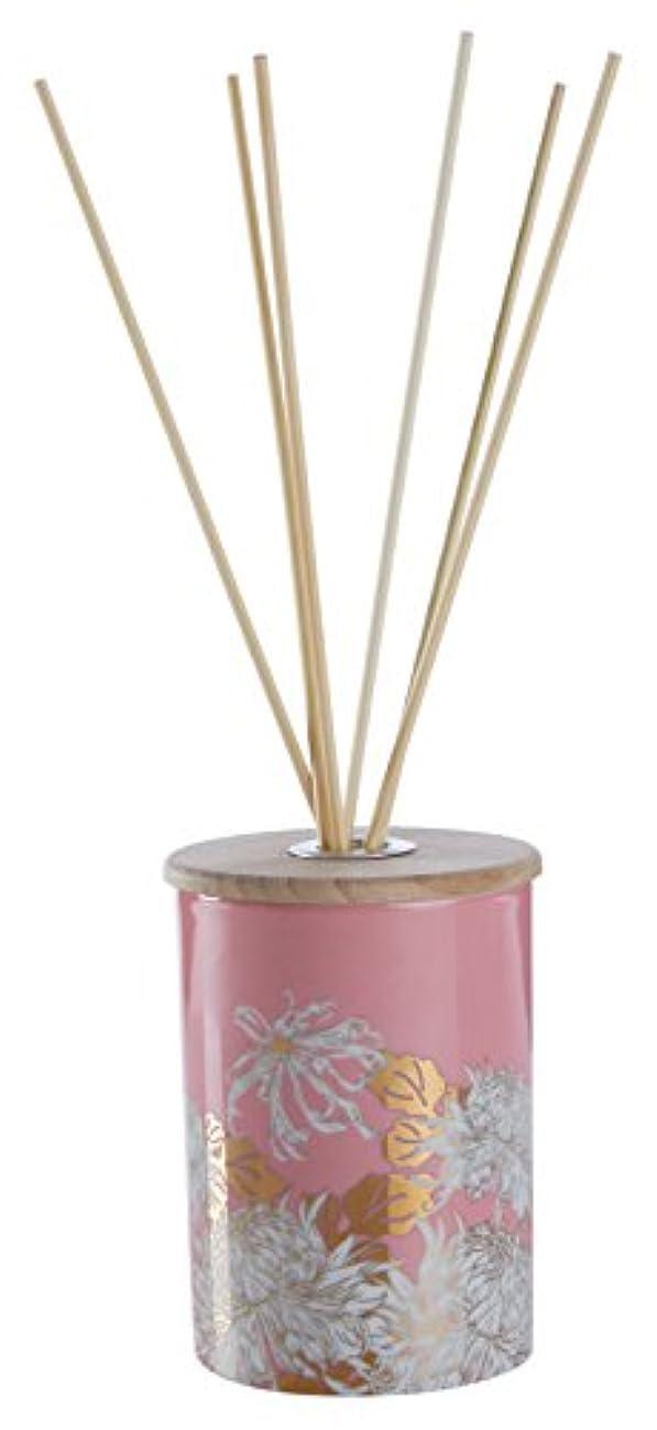 シェルターによってさておきDEICA デイカコウドウ 泥華香堂 アロマフレグランスディフューザー 菊花(リードディフューザー)