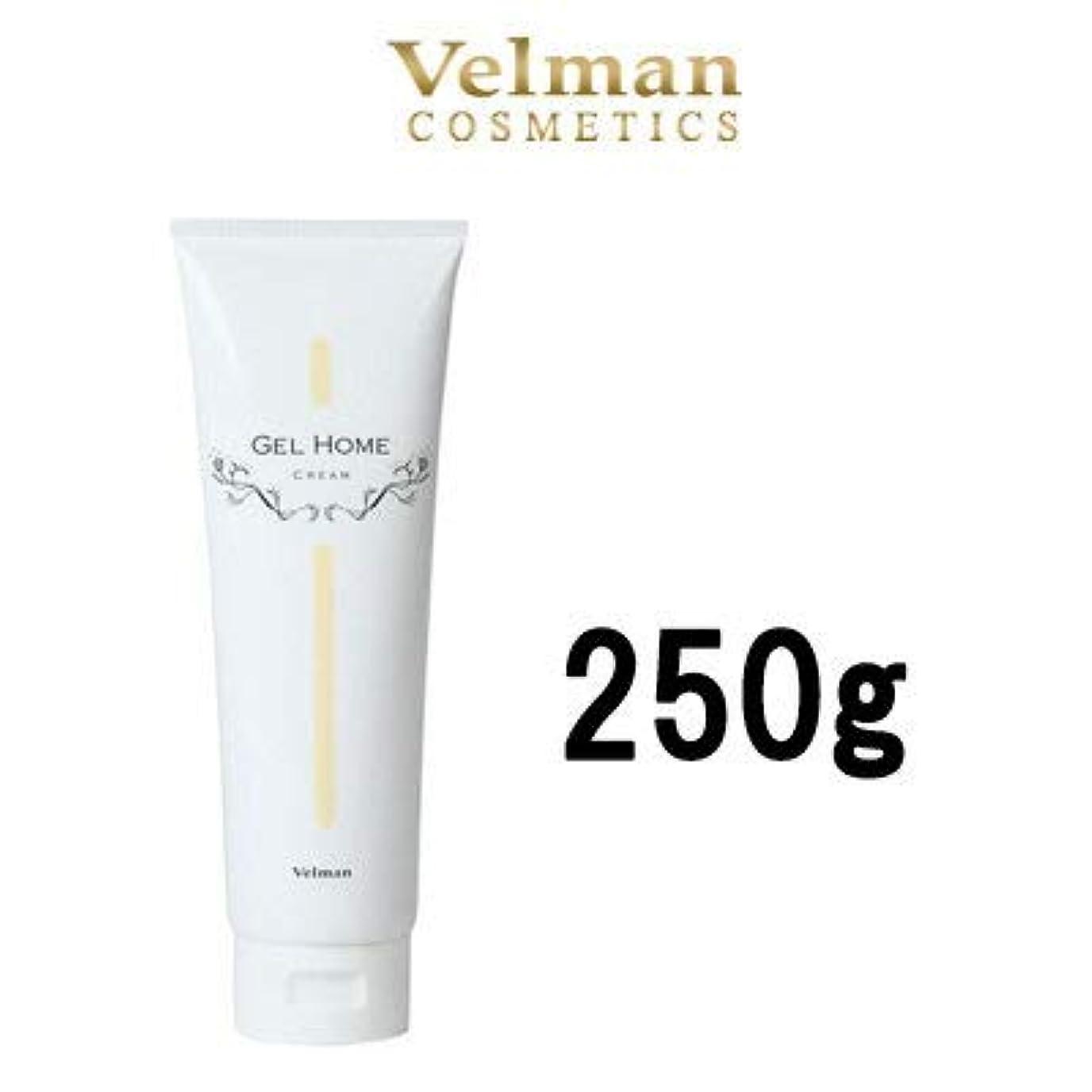 皮誠実思い出させるベルマン ゲルホームクリーム しっとりタイプ 250g