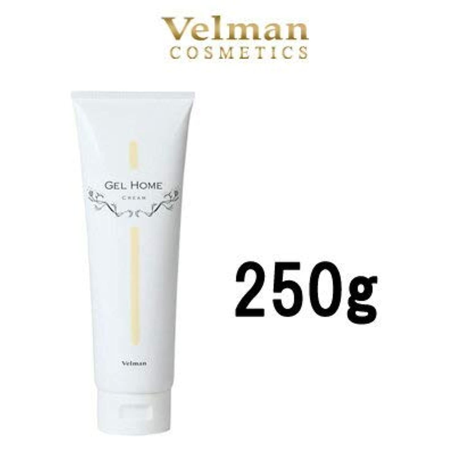 鎮痛剤複製する賞ベルマン ゲルホームクリーム しっとりタイプ 250g