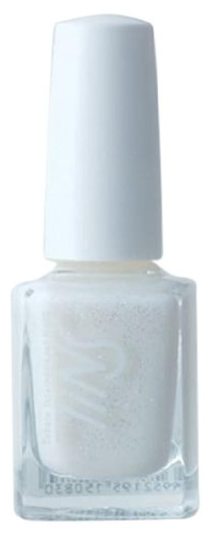 控えめなパッケージ水を飲むTINS カラー012(the happy milk) ハッピーミルク  11ml カラーポリッシュマニキュア
