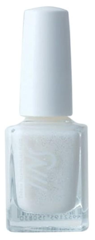 ハドル器用息苦しいTINS カラー012(the happy milk) ハッピーミルク  11ml カラーポリッシュマニキュア