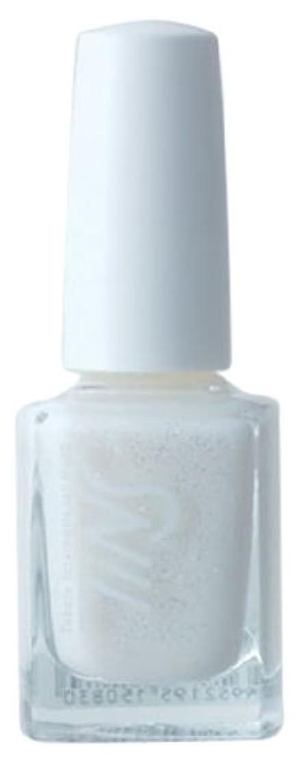 メロディアス叫び声化粧TINS カラー012(the happy milk) ハッピーミルク  11ml カラーポリッシュマニキュア