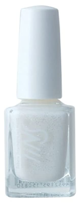 分泌するプリーツ教えるTINS カラー012(the happy milk) ハッピーミルク  11ml カラーポリッシュマニキュア