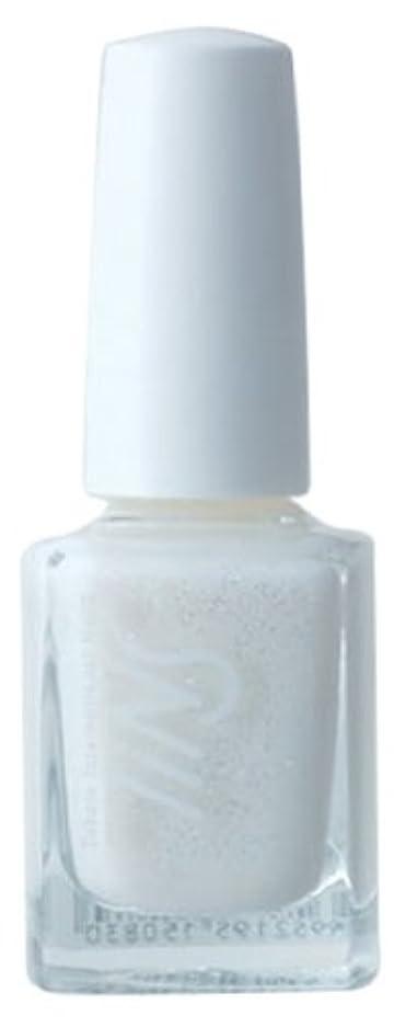 暖かさ不完全な迫害TINS カラー012(the happy milk) ハッピーミルク  11ml カラーポリッシュマニキュア
