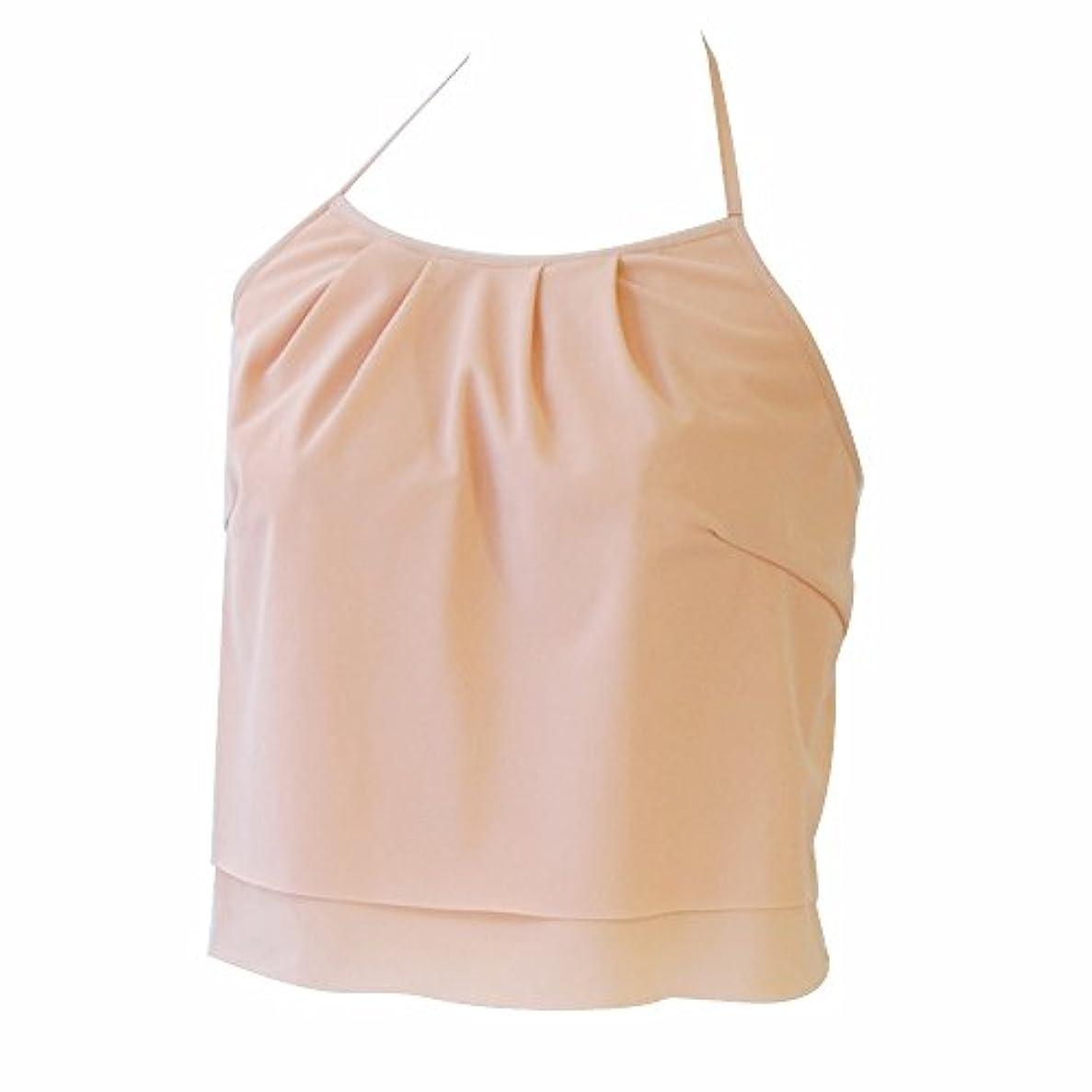 側溝同一性チョコレートKEA工房 りらっくすバスクロス 乳がん 術後 入浴時用 カバー(L~LL)
