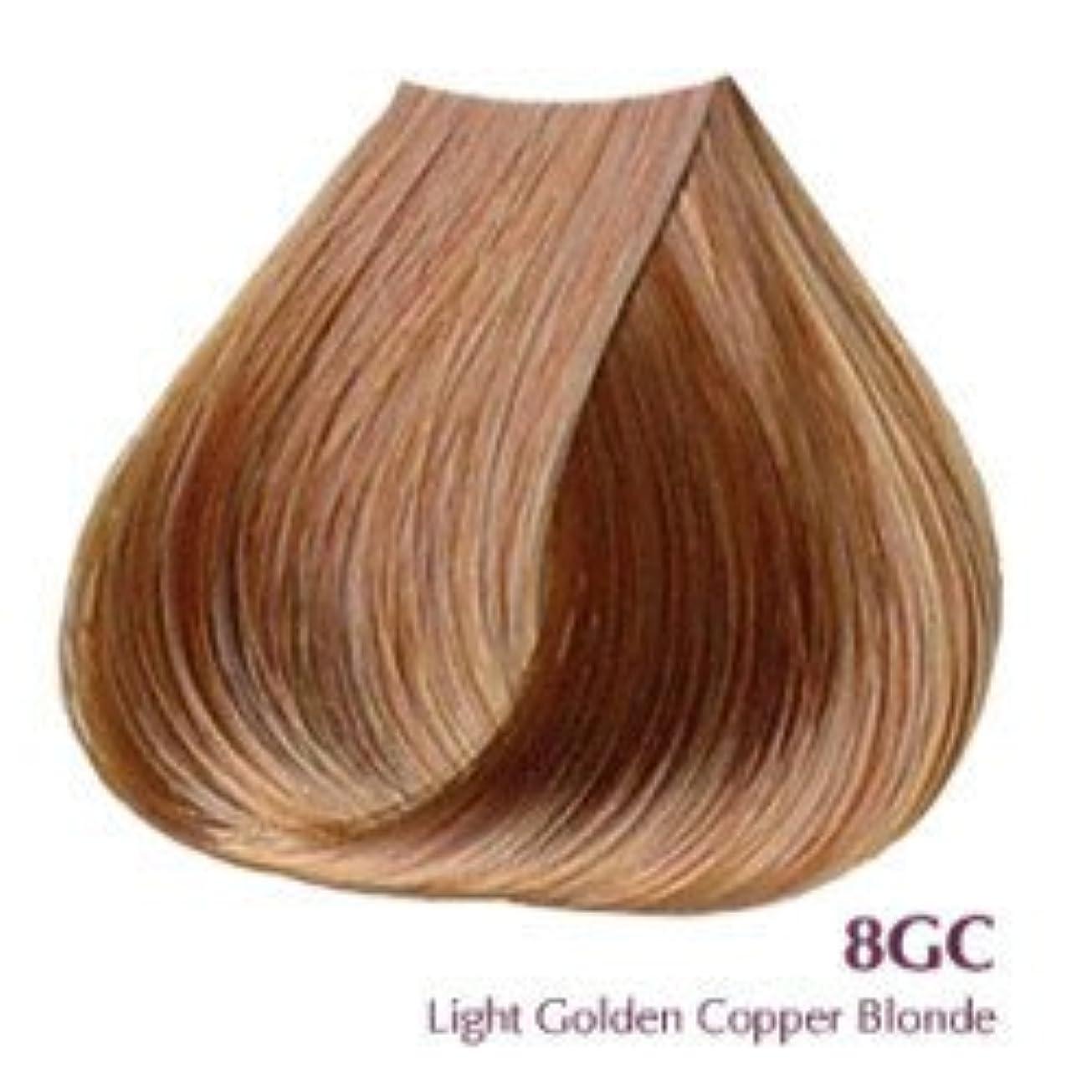 なので意志に反する分類Developlus サテン色#8Gcライトゴールデン銅ブロンド3Oz