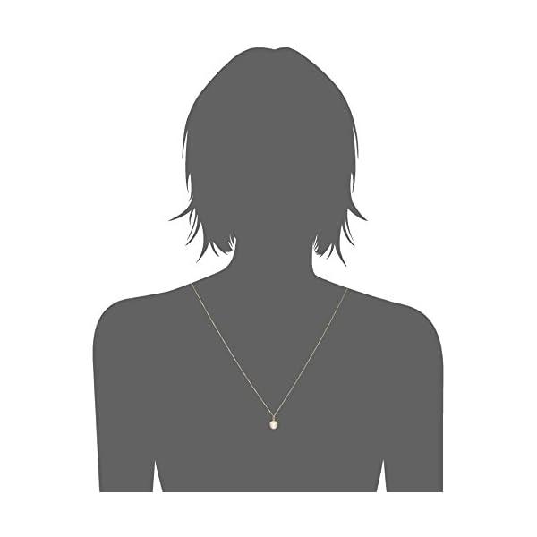 [アガット] agete 【K10淡水パールチ...の紹介画像2