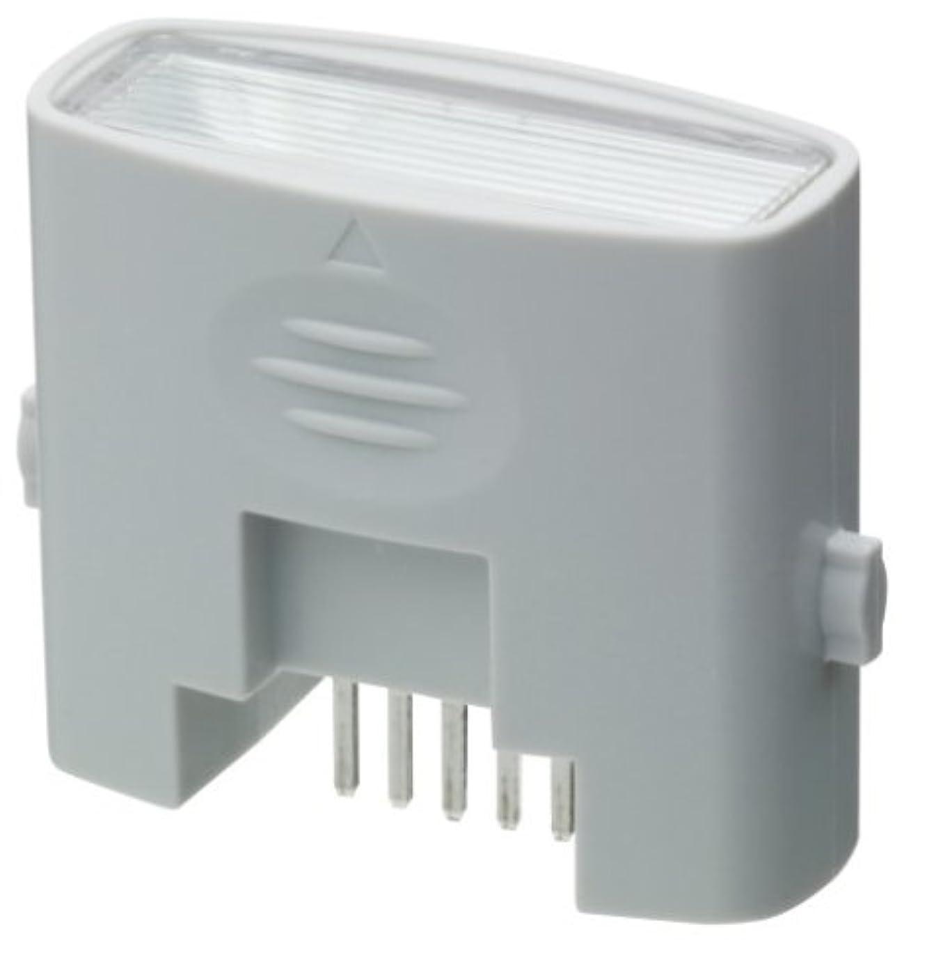 クモ不毛なしでパナソニック 光エステ 交換用ランプカートリッジ ES-2W11