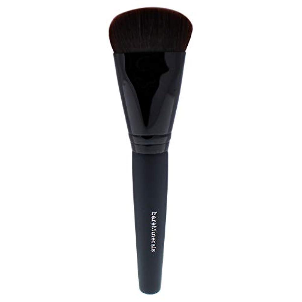 名前のために解明するベアミネラル Luxe Performance Brush -並行輸入品