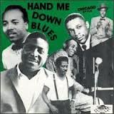 Hand Me Down Blues
