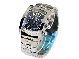 (ブルガリ) BVLGARI 腕時計 アショーマ AA48C14SSDCH ブルー メンズ [並行輸入品]