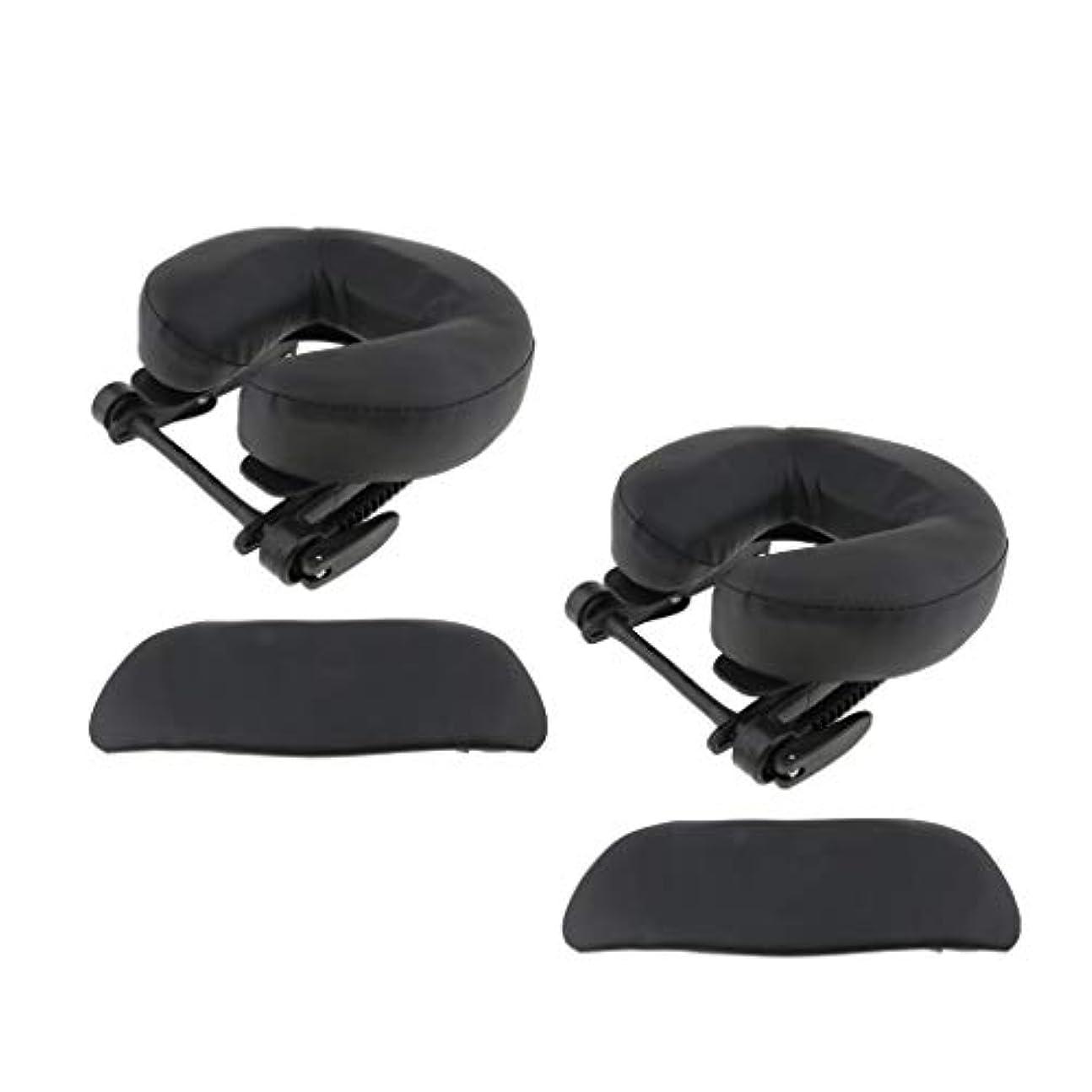 定期的な経由でタイプライターHellery クッション 枕パッド マッサージ ベッド テーブル用 実用性 6個