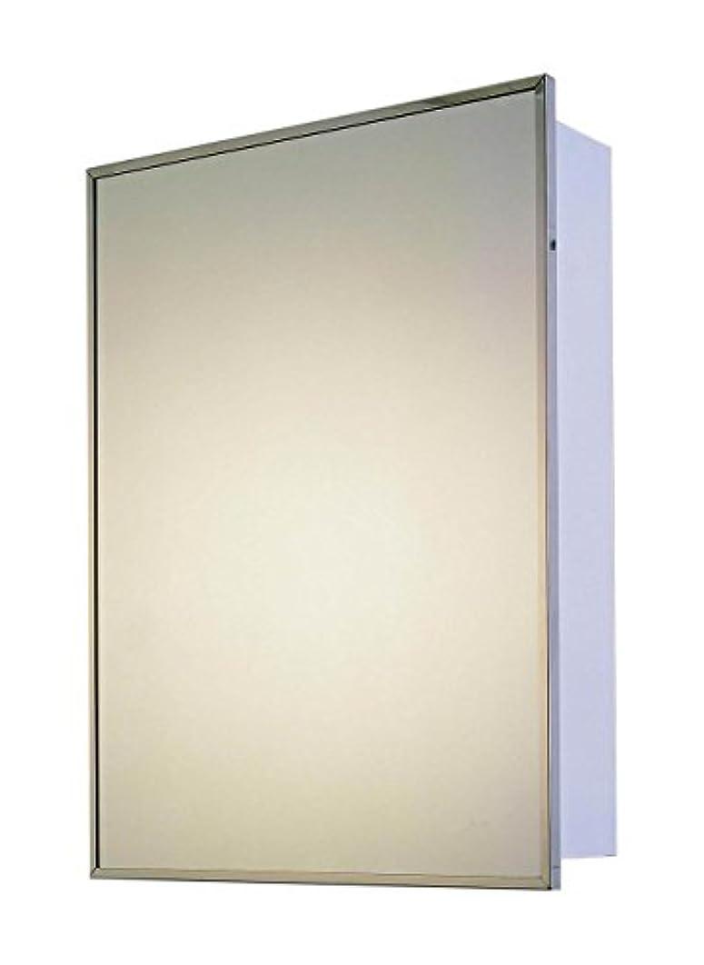 ピット王女であるKetcham 18 W x 36h-in。デラックスRecessed Medicine Cabinet 18x36 178