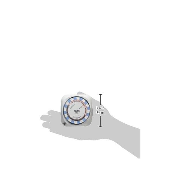 24時間プログラムタイマーII PT25の紹介画像5