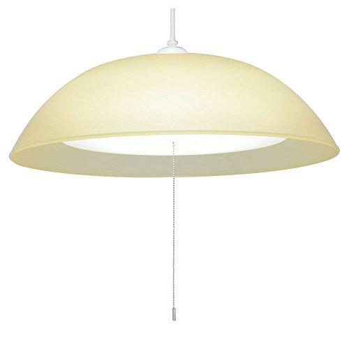 アイリスオーヤマ LED ペンダントライト ~6畳 調光タイプ 3000lm...
