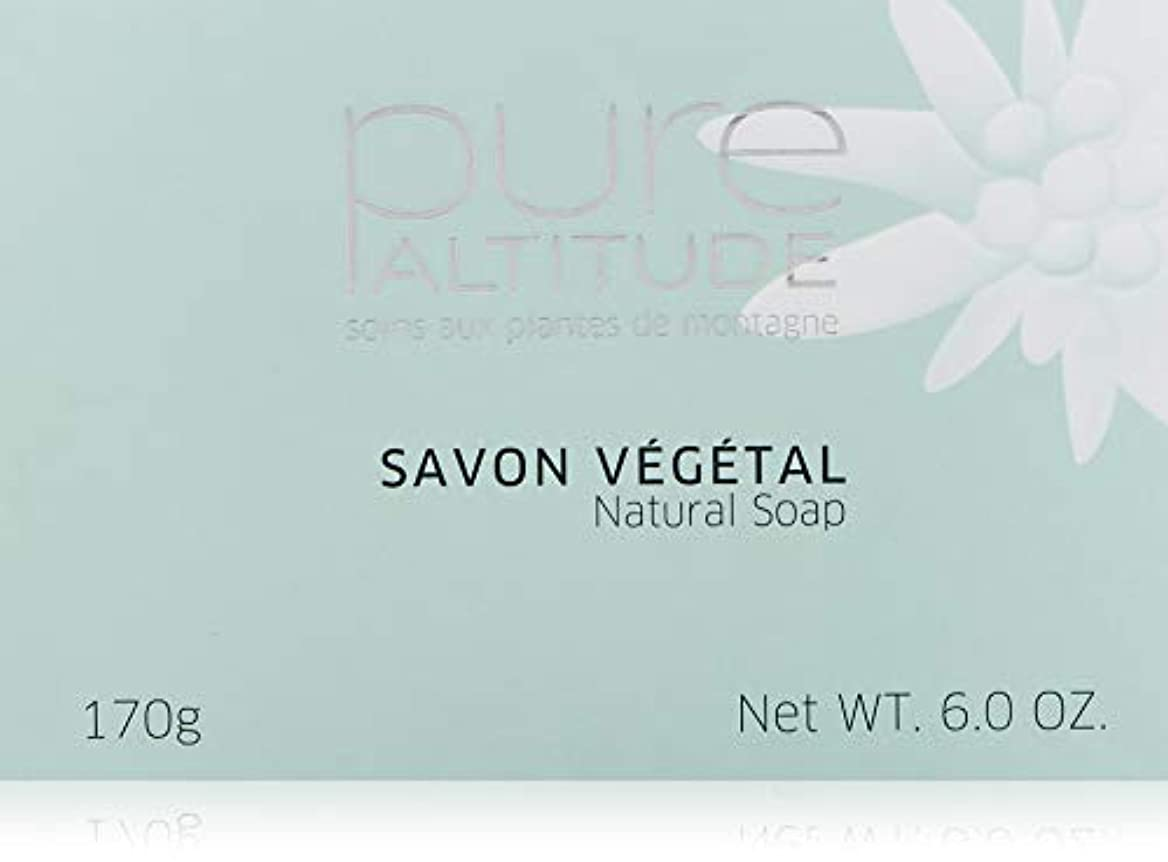 余剰衣類残基Pure(ピュール) サヴォン ヴェジェタル/ナチュラルソープ