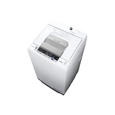 NW-R704-W 日立 全自動洗濯機 7kg 白い約束 ホワイト