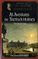As Aventuras de Sherlock Holmes - Memórias