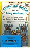 Henry and Mudge and the Long Weekend (Ready to Read, Level 2)