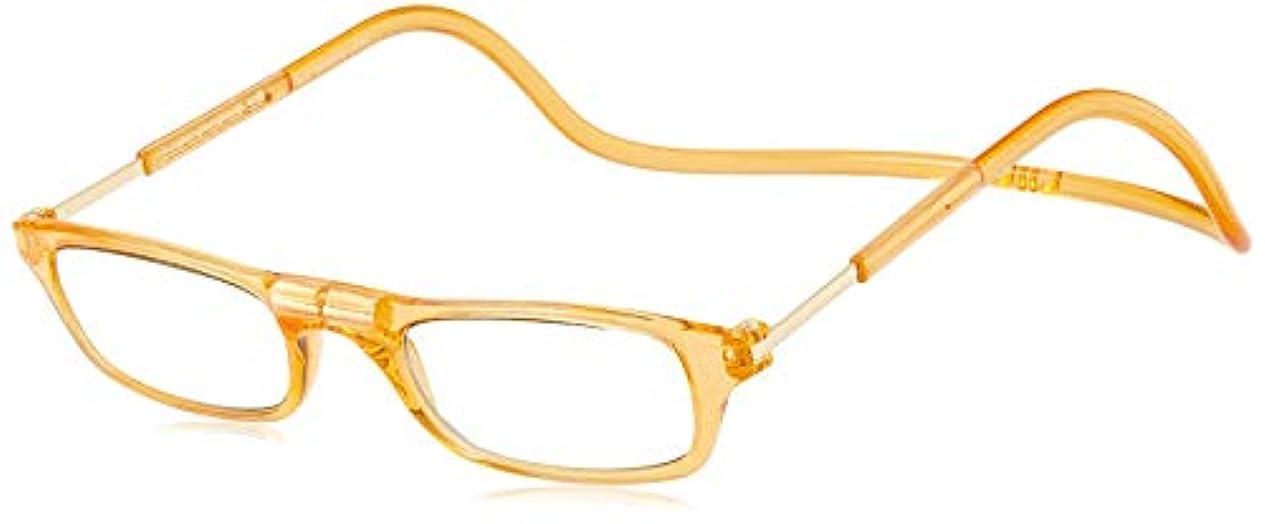 [クリックリーダー] 老眼鏡