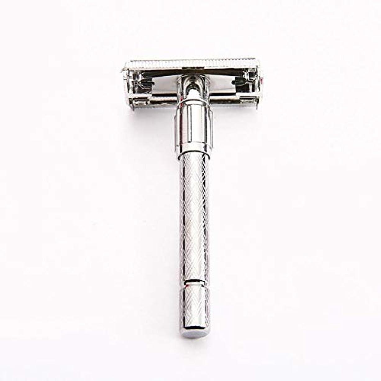 圧縮されたバタフライ永続BETTER YOU (ベター ュー) 髭剃り 簡易 手動シェーバー 1個入れ