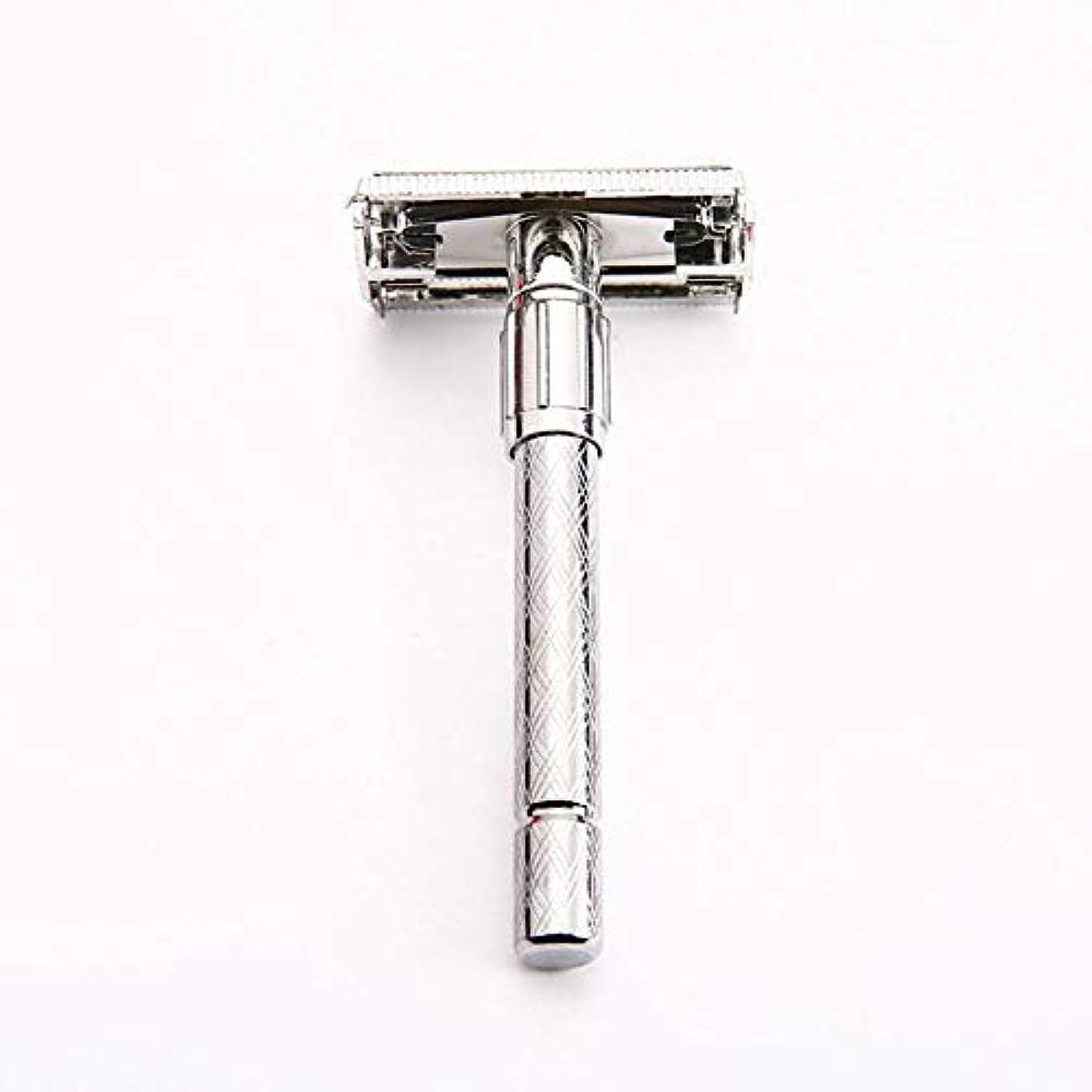 クランシーウルル労働者BETTER YOU (ベター ュー) 髭剃り 簡易 手動シェーバー 1個入れ