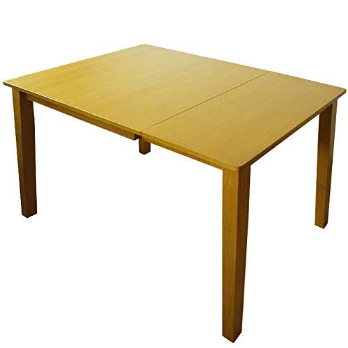 快適家具27℃:エクステンションテーブル