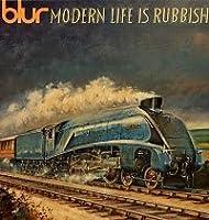 Modern Life Is Rubbish [12 inch Analog]
