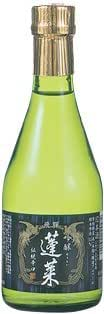 蓬莱 吟醸伝統辛口300ML