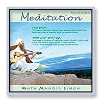 Vol. 1-Meditation Series-Hum Dhum & Waheguru