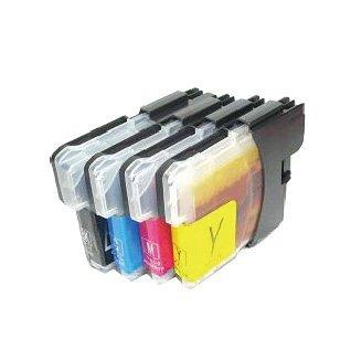 互換インク LC11-4PK(BK/C/M/Y)