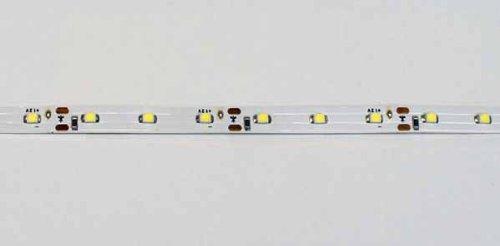 LEDテープライト 白ベース 5m 300連SMD 正面発光 12V ホワイト