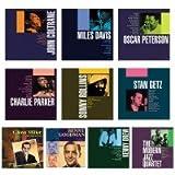 洋楽CD ジャズの巨匠達がおりなす名演奏!ジョン・コルトレーン〜モダン・ジャズ・カルテット 10枚組 1057882